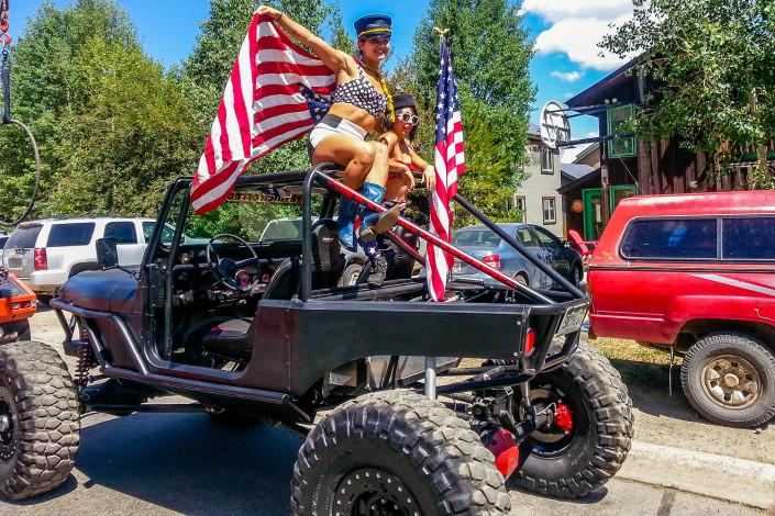 skyhigh-offroad-crested-butte-4th of July Parade